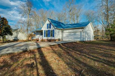 Sparta Single Family Home For Sale: 6360 Smithville Highway