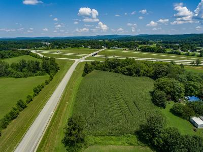 Residential Lots & Land For Sale: 4.5 Ac Overpass Road