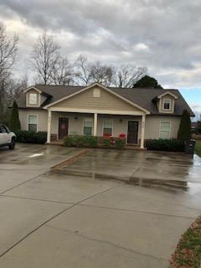 Multi Family Home For Sale: 626 628 Cooper Square