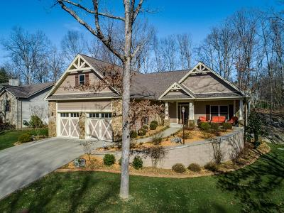 Crossville Single Family Home For Sale: 167 Crowell Lane