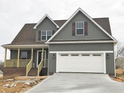 Cookeville TN Single Family Home For Sale: $269,900