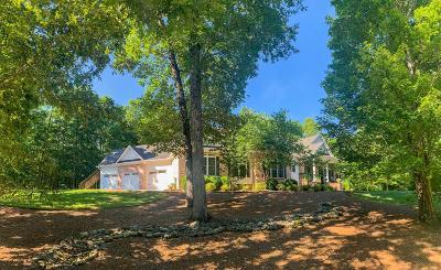 SPARTA Single Family Home For Sale: 108 Bilsworth