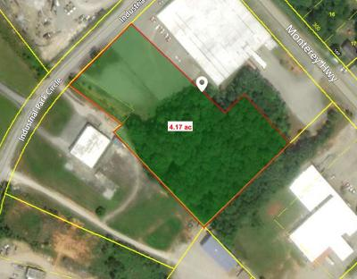 Livingston Residential Lots & Land For Sale: 105 Industrial Park Drive
