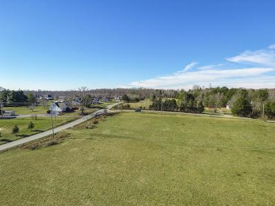Cookeville Residential Lots & Land For Sale: 3 Ac Reeser Lane
