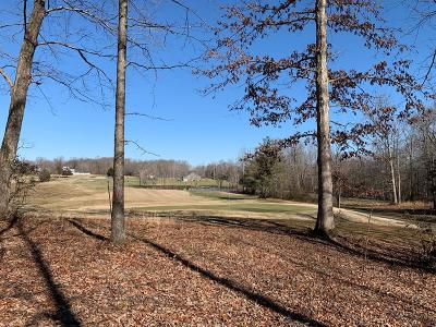Cookeville Residential Lots & Land For Sale: Lot 21 Dogwood Drive