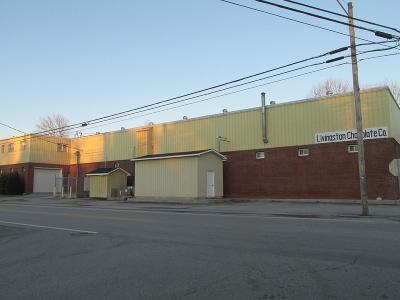 Livingston Commercial For Sale: 701` N Church St