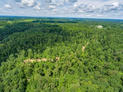 Residential Lots & Land For Sale: 24.5 Ac Brown Lane