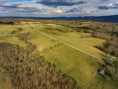 Crab Orchard, Crossville, Fairfield Glade, Monterey, Pleasant Hill, Sparta Residential Lots & Land For Sale: Winningham Rd