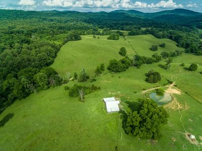 Rickman Residential Lots & Land For Sale: 00 Okolona Road