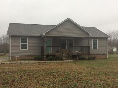 Baxter, Silver Point, Bloomington Springs Single Family Home For Sale: 3074 Jackson Passage