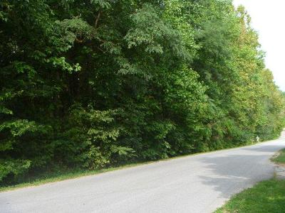 Cookeville Residential Lots & Land For Sale: Browns Mill Road