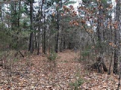 Residential Lots & Land For Sale: 00 Silas Vickers Rd