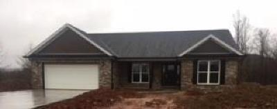 Cookeville TN Single Family Home For Sale: $229,900