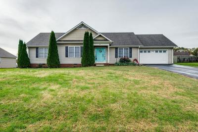 Cookeville Single Family Home For Sale: 411 Golden Circle