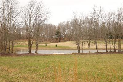 Cookeville Residential Lots & Land For Sale: 5437 Dogwood Dr