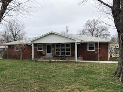 Cookeville Single Family Home For Sale: 170 Elm Street