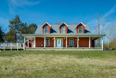 Allons Single Family Home For Sale: 111 Timothy Road