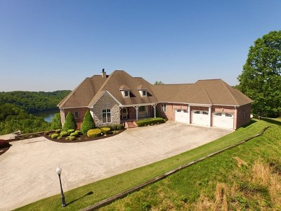 Baxter Single Family Home For Sale: 11797 Fox Hill Road