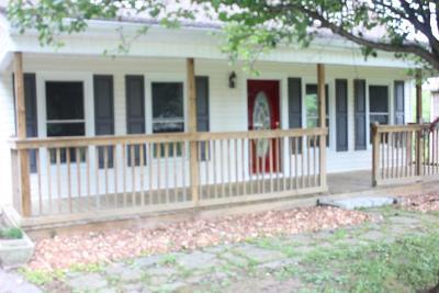 Livingston Single Family Home For Sale: 1461 Hialea Dr