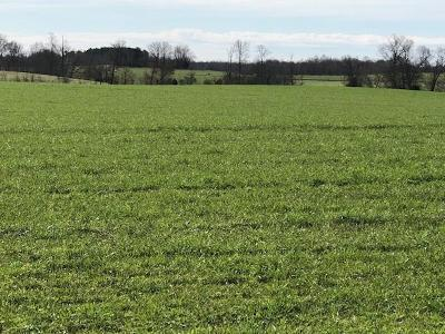Putnam County Residential Lots & Land For Sale: 88 Acres Old Mill Rd./Hickey Ridge Rd.