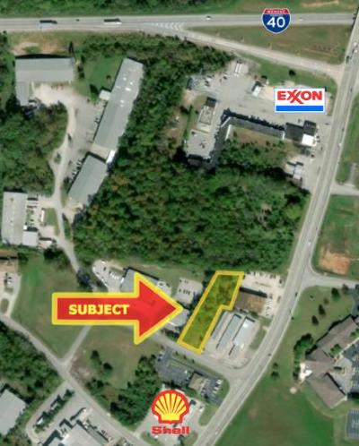 Putnam County Residential Lots & Land For Sale: .87 Ac Universal Drive