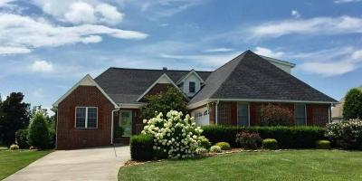 Cookeville TN Single Family Home For Sale: $267,500