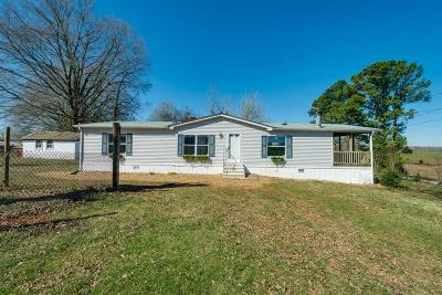Sparta Single Family Home For Sale: 9754 Old Kentucky Road