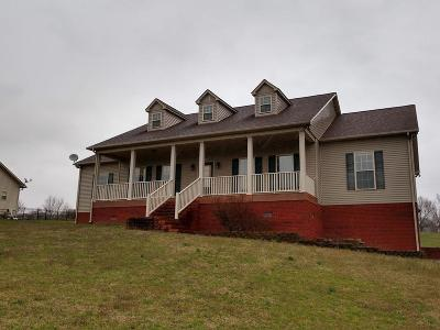 Cookeville TN Single Family Home For Sale: $234,900