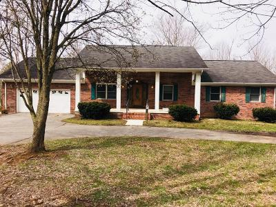 Cookeville TN Single Family Home For Sale: $238,500