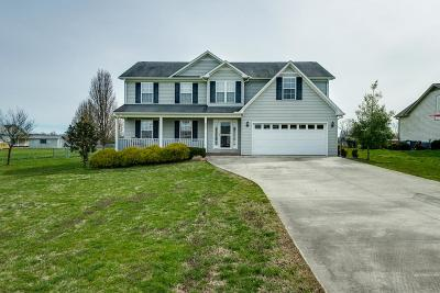 Cookeville TN Single Family Home For Sale: $239,900
