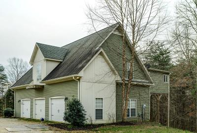 Cookeville TN Single Family Home For Sale: $152,000