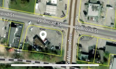Putnam County Residential Lots & Land For Sale: 310 Broad Street