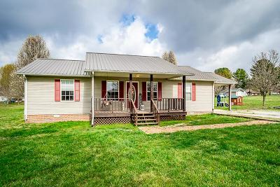 Livingston Single Family Home For Sale: 142 Difficult Lane