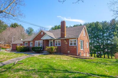 Livingston Single Family Home For Sale: 213 Bussell Street