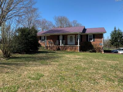 Cookeville TN Single Family Home For Sale: $259,900