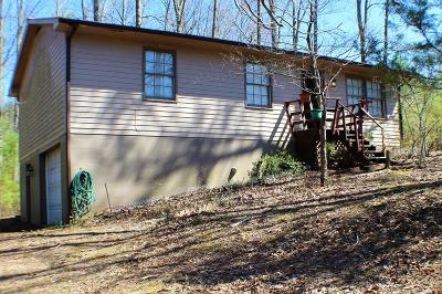 Cookeville Single Family Home For Sale: 2232 Wildwood Rd