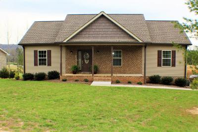 Cookeville Single Family Home For Sale: 2013 Paran Road