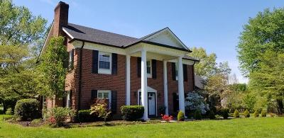 Cookeville Single Family Home For Sale: 1375 Yorktown Ct
