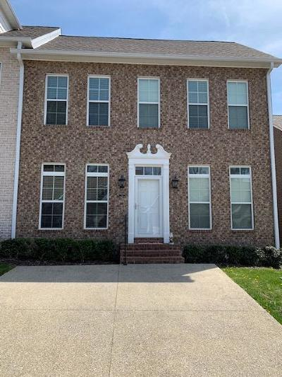 Cookeville Single Family Home For Sale: 314 Bowerwood Circle
