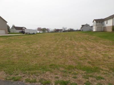 Residential Lots & Land For Sale: 3915 High Meadow Drive