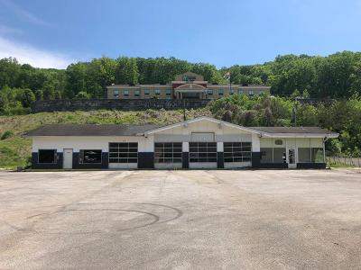 Harriman TN Commercial For Sale: $460,000