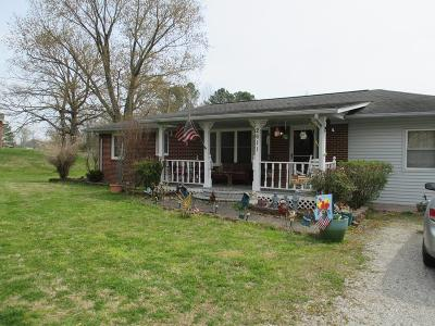 Cookeville TN Single Family Home For Sale: $165,500