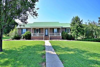 Cookeville TN Single Family Home For Sale: $329,900
