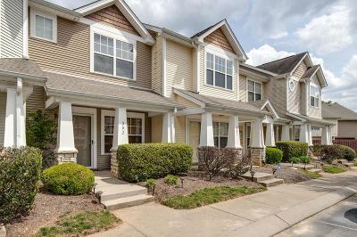 Nashville Single Family Home For Sale: 3535 Bell Road