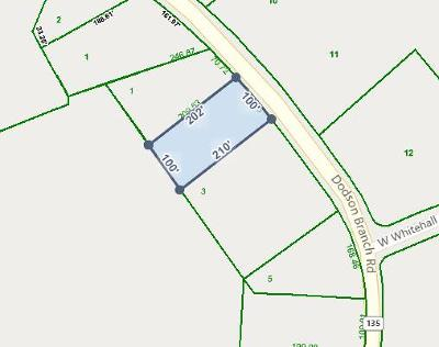 Cookeville TN Residential Lots & Land For Sale: $17,900