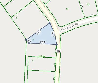 Residential Lots & Land For Sale: 6890 Dodson Branch Road