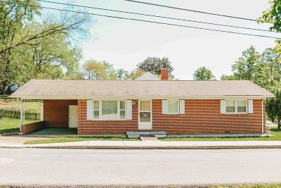 Sparta Single Family Home For Sale: 103 Sims St