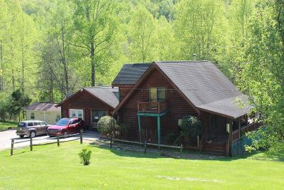 Cookeville Single Family Home For Sale: 2553 Issacs Pass