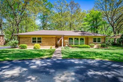 Cookeville Single Family Home For Sale: 859 North Maple Avenue