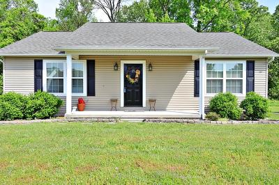 Sparta Single Family Home For Sale: 175 Torrence Lane